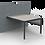 Thumbnail: Lamellendach TECHNIC | 300cm x 401,9 cm | Screen rechts oder links
