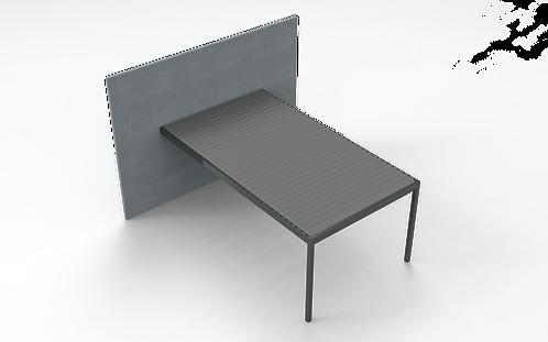 Lamellendach TECHNIC | 300cm x 401,9 cm