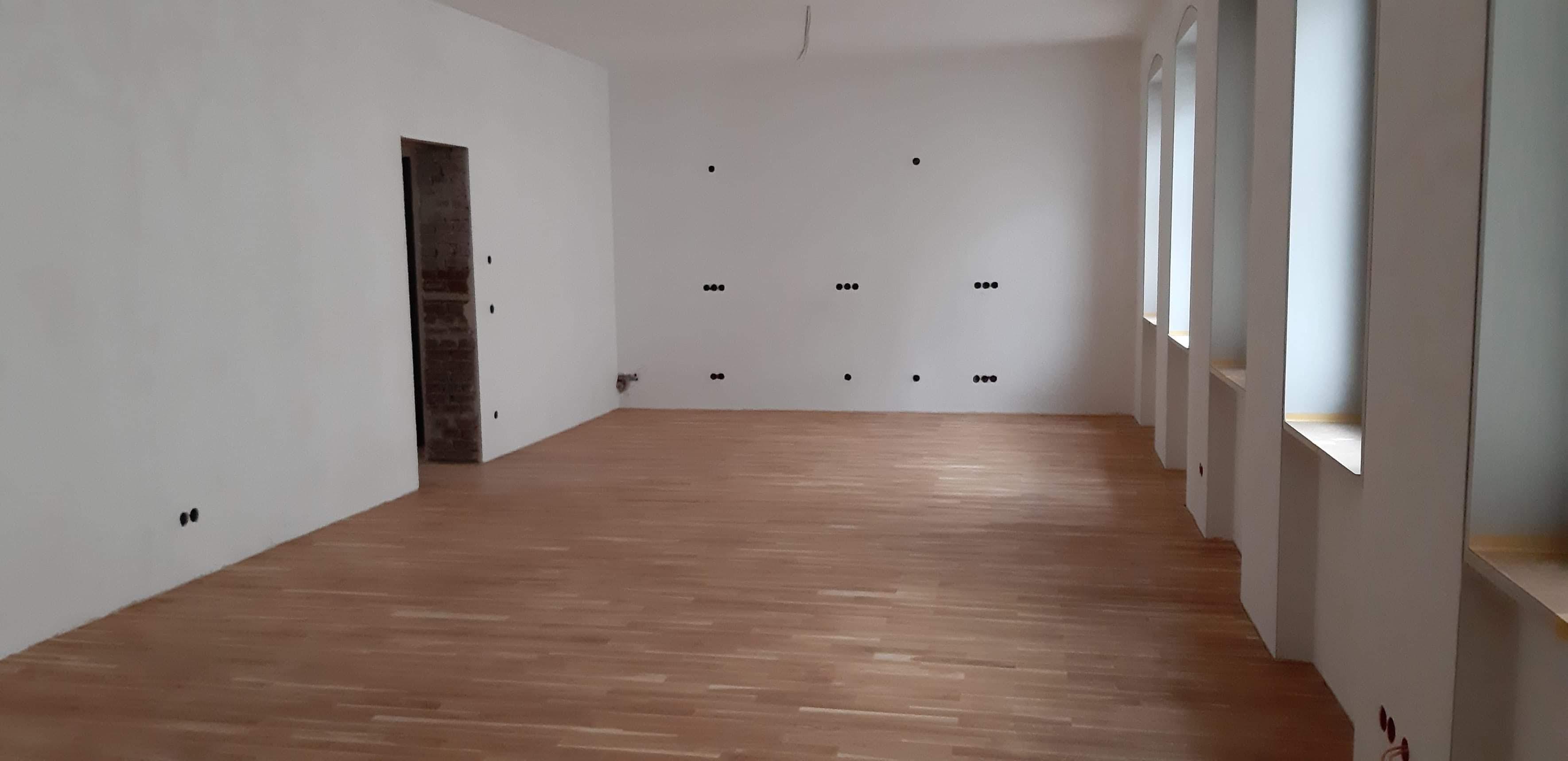 Mehrfamilienhaus 2019/2020