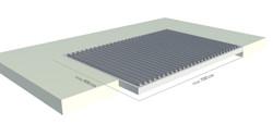 Sonnenschutz Terrasse Lamellendach
