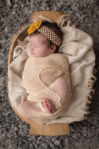 sacramento newborn photos