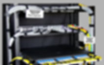 Cable Manager RackOrganizer