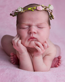 props newborn photos
