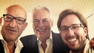 Gala Abend mit Pepe Lienhard & Swiss German Dixie Corporation