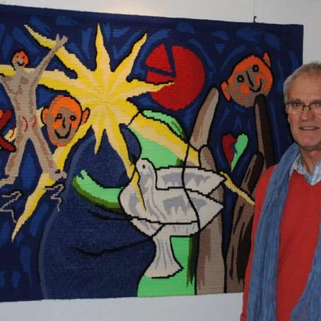 Denis Andlauer – De l'art, de la sagesse et de la passion