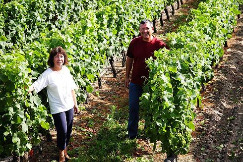 Quoi faire et voir autour de Sauternes Philippe et Marie-Christine Sendrey