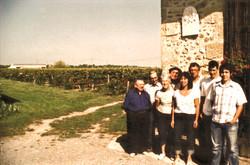 Famille sendrey - 4 générations