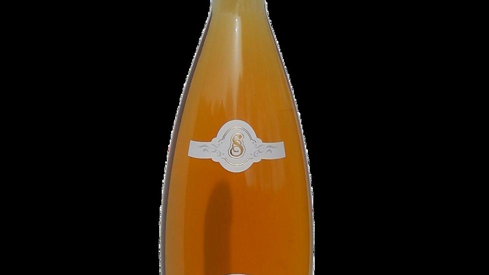 """""""Désir de Marie"""" Château Haut-Claverie 2015 (SAUTERNES)"""