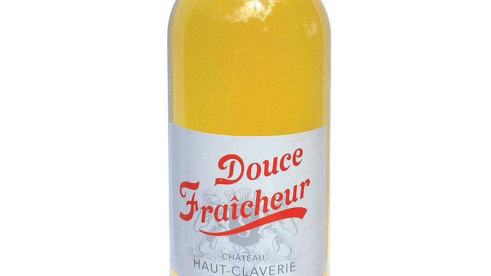 """""""Douce Fraîcheur"""" Haut-Claverie (Vin de France)"""
