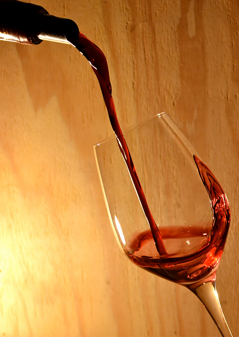 Dégustation Graves Sauternes Rosé Sec