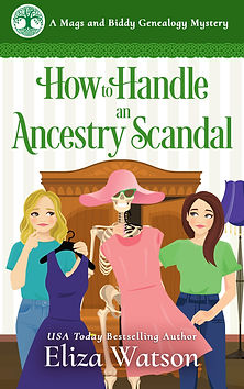 How to Handle an Ancestry Scandal final.