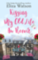 Kissing My Old Life Au Revoir final b.jp