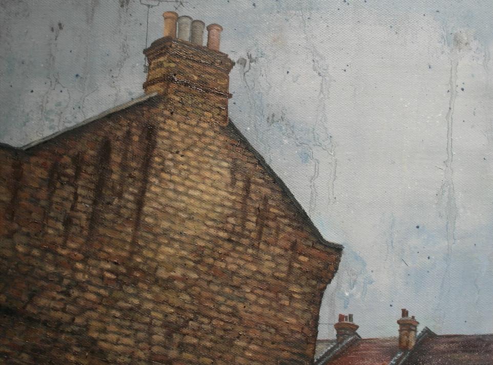 Rooftop Aerial, no 3