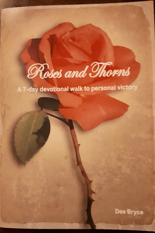 Roses and Thorns 1st edition (paperback)
