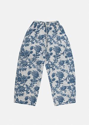 CURTAIN PANTS #003