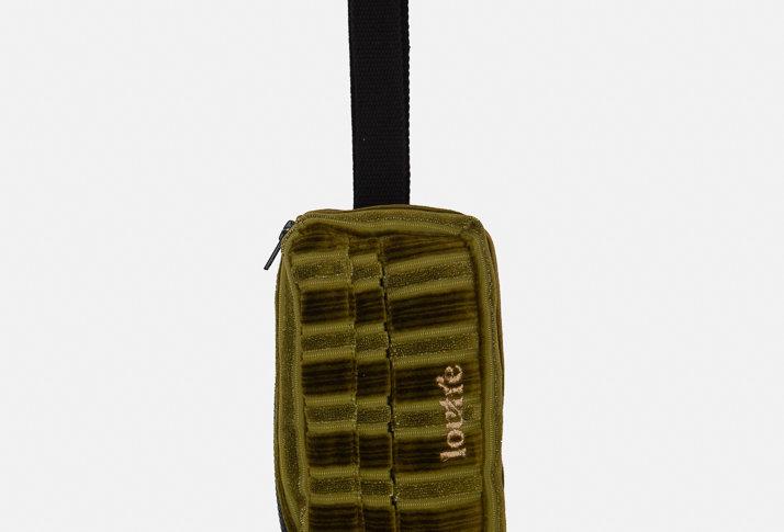 SHOULDER BAG - GREEN