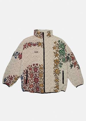 Reworked Table Runner Jacket