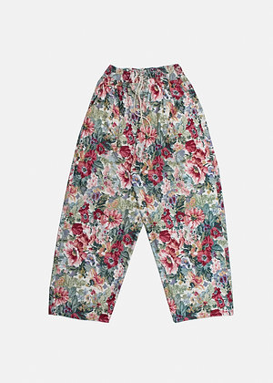 CURTAIN PANTS #004