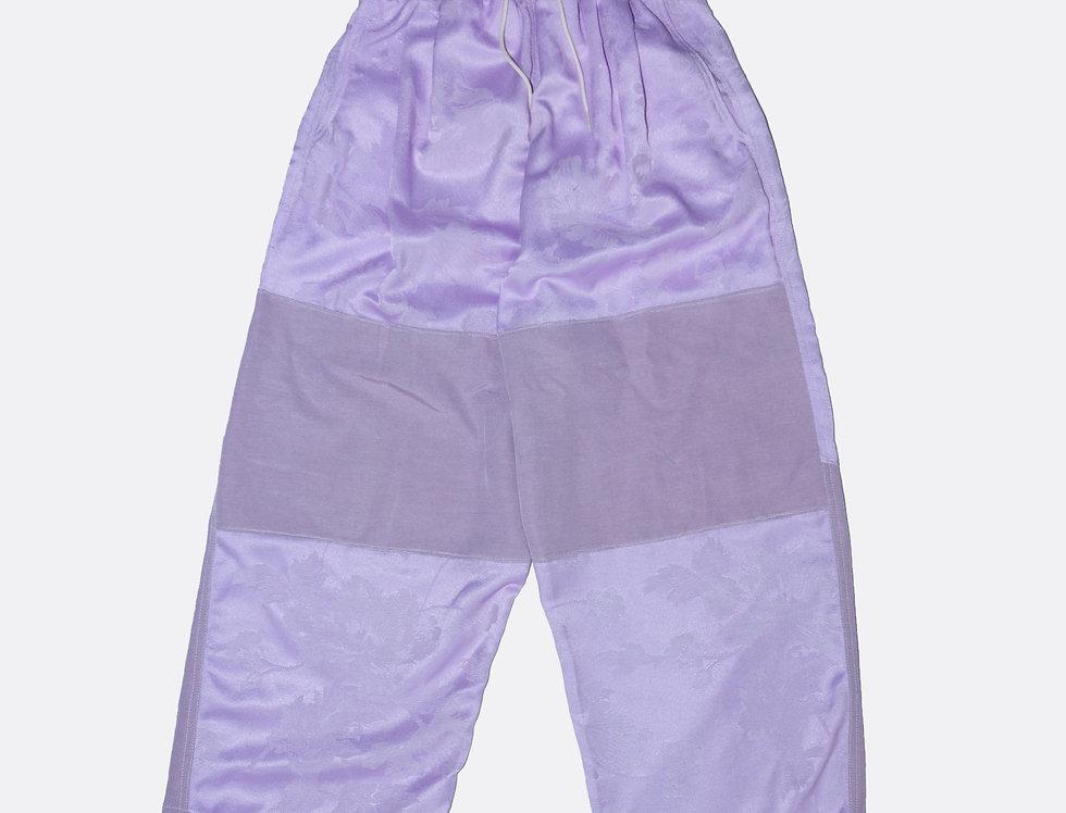 Iris Curtain Pants