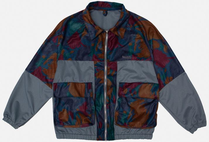 Spruce Public Transport Deadstock Jacket