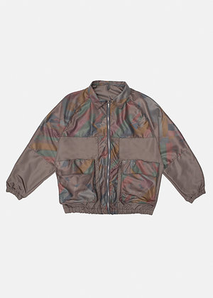 Thistle Public Transport Deadstock Jacket