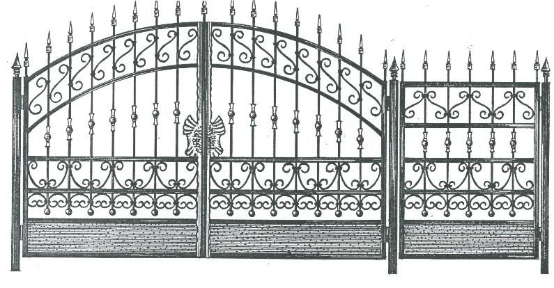 ворота2
