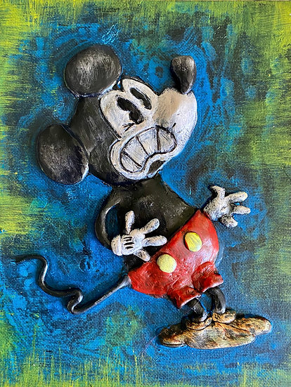 Mickey Mouse Version 2