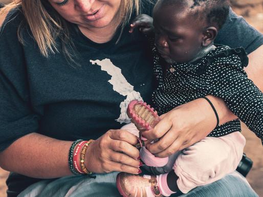 Meet Baby Chifundo | IRP