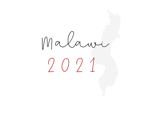 Malawi 2021 (Tentative Dates)