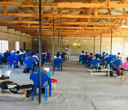 COVID-19 Response Team Update | CHN
