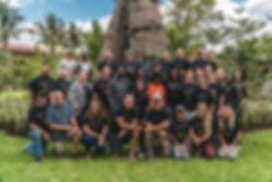 Mission team