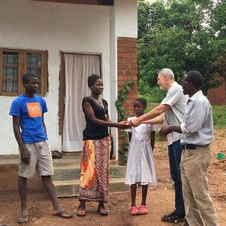 A Bright Future   Madalitso's Story