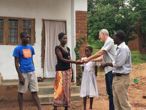 A Bright Future | Madalitso's Story