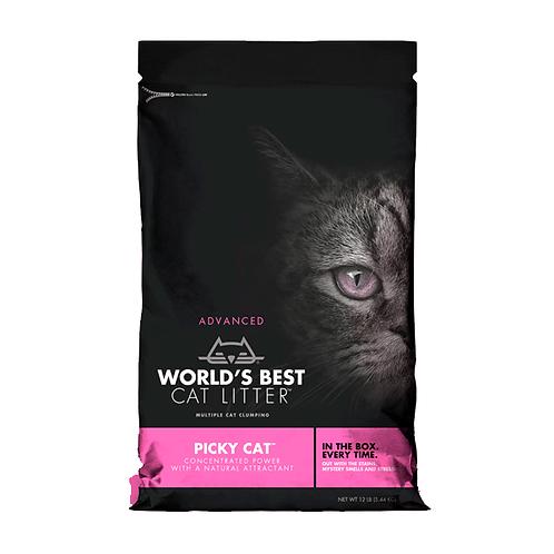 Arena World Best Cat Litter – PICKY CAT 2.7kg