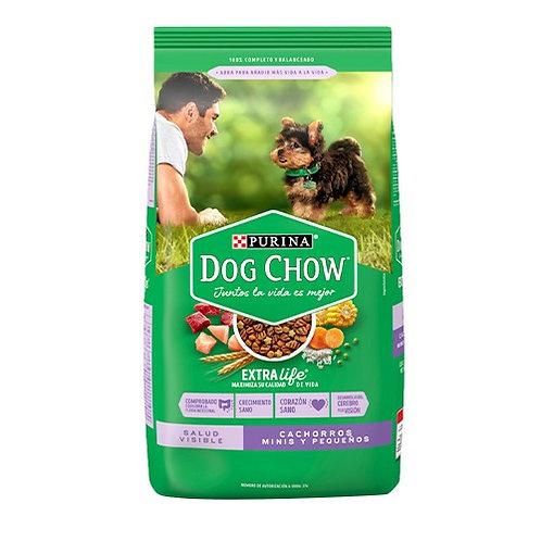 Dog Chow Cachorro Raza Pequeña 3kg