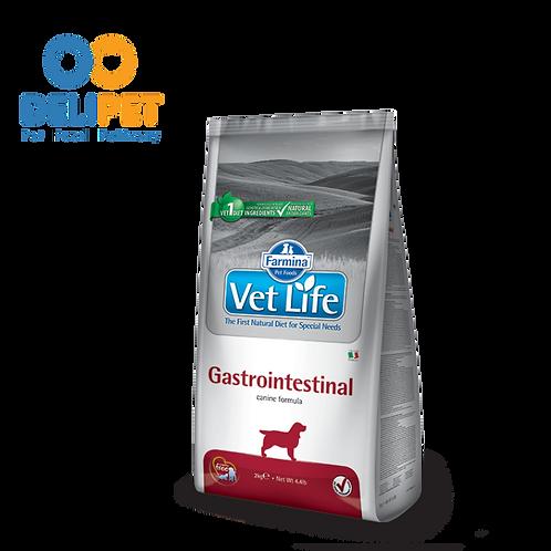 VetLife Formula Gastro-Intestinal CANINO - (2KG - 10.1KG)
