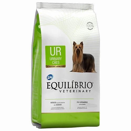 EQUILIBRIO VETERINARY URINARY (UR) 7.5 kg