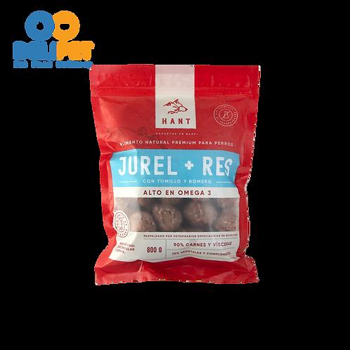 Hant Jurel + Res 800 gr