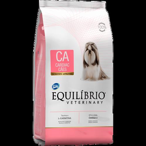 EQUILIBRIO VETERINARY DOG CARDIAC (CA) 7.5 kg