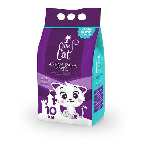 Arena Cute Cat 10kg