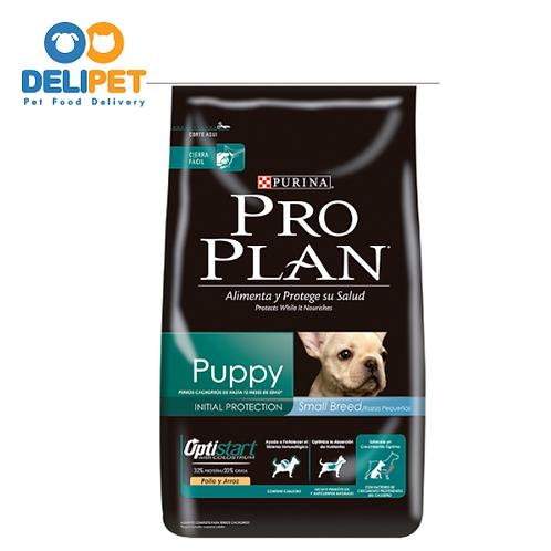 Pro Plan Cachorro Raza Pequeña 3KG)