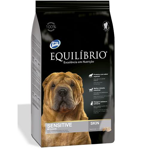 EQUILIBRIO SENSITIVE (CORDERO) ALL BREEDS 2 kg - 15 kg