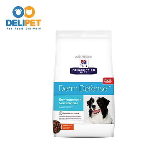 Hills PD Canine Derm Defense - (2.7KG - 6.5KG)