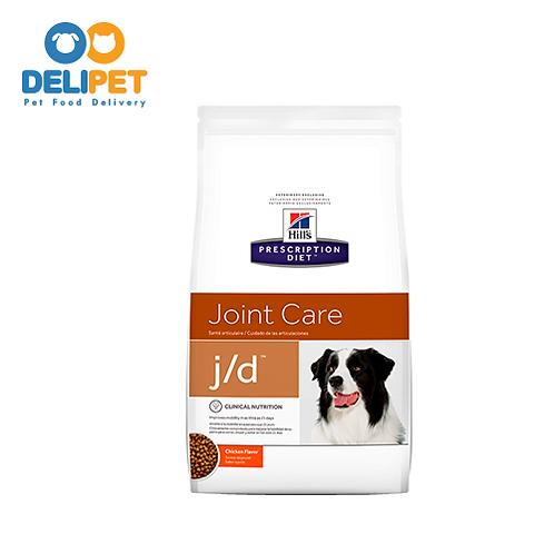 Hills PD Canine j/d 8.5 lb - 27.5 lb (3.9 kg - 12.5 kg)