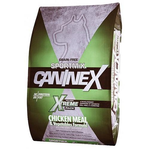 SPORTMIX CANINEX GRAIN FREE 18kg
