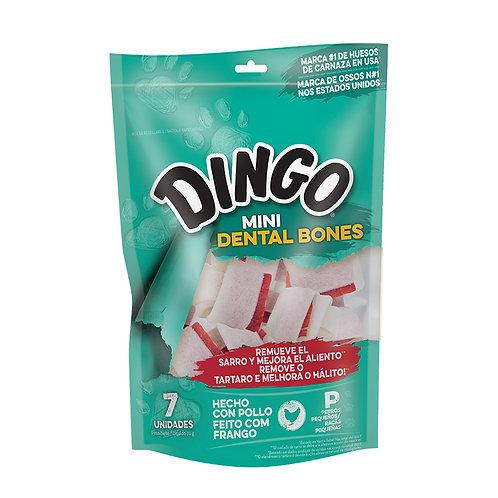 DINGO Dental Mini Bones 7 unidades