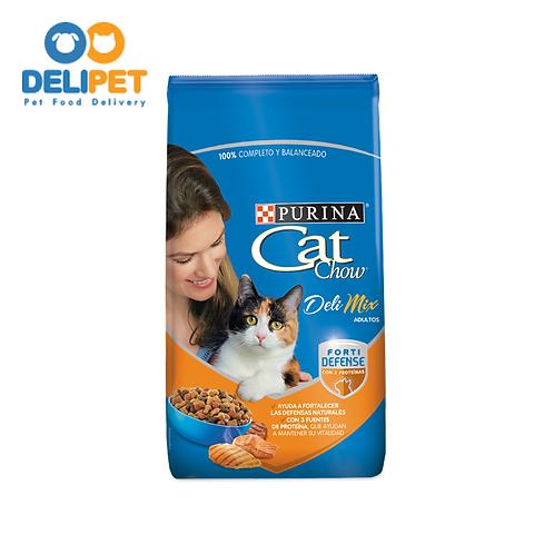 Cat Chow Delimix (8Kg)