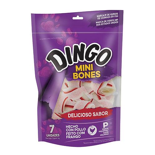 DINGO Mini Bones 7 unidades