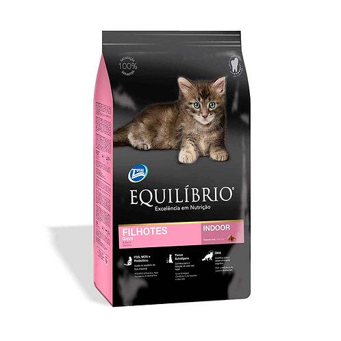 EQUILIBRIO KITTENS 1.5KG