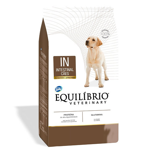 EQUILIBRIO VETERINARY DOG INTESTINAL (IN) 7.5 kg